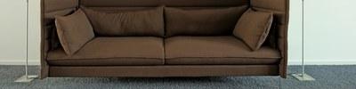 061 Banner Sofa