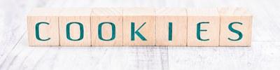 Shutterstock Cookies Banner