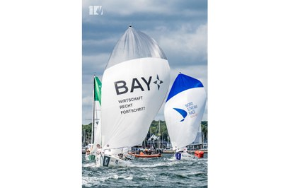BAY Boot NEW