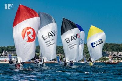 BAY Flotte NEW