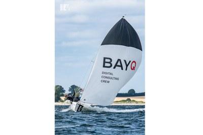BAY Q Boot NEW
