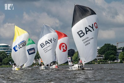 BAY Q Flotte NEW