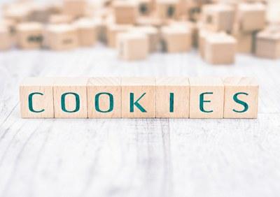 Shutterstock Cookies Auswahlbild