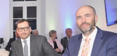 T. Gutberlet und KCB