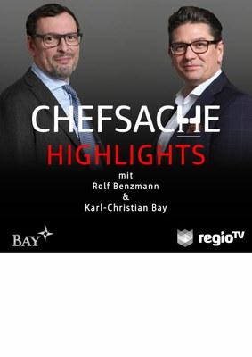 Vorschau Chef Highlights
